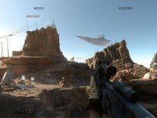 Custom-made game Star Wars The Kessel Run
